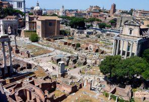 بقایای بنیانگذار افسانه ای روم باستان کشف شد!