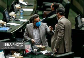 ۲۳ مبتلا و ۴۰ مورد مشکوک در میان نمایندگان مجلس