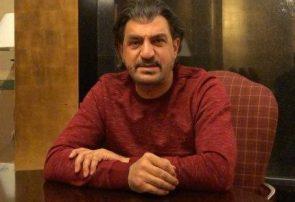 محمود شهریاری مجری سابق تلویزیون بازداشت شد