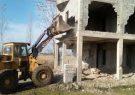افزایش ساخت و ساز های غیر مجاز در گلپایگان