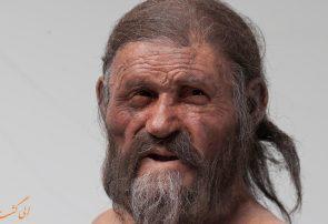 پیدا شدن مومیای ۵۳۰۰ ساله ای که نسل همه ی اروپایی ها به او بر می گردد!