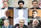 گزینههای اصلاحطلبان و اصولگرایان برای۱۴۰۰ / احمدینژاد ، جلیلی، فتاح، حسن خمینی،هاشمی، جهانگیری و…