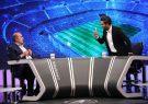 ببینید / فیلم درگیری کلامی عجیب تاج با میثاقی مجری برنامه فوتبال برتر