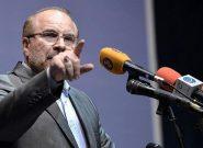 اولتیماتوم محمدباقر قالیباف / رئیس مجلس: مذاکره با آمریکا مطلقاً ممنوع