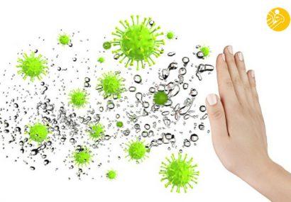 ۱۵ روش مختلف برای تقویت سیستم ایمنی بدن