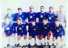 فوتبالیست سابق علیرضا نیکبخت درگذشت