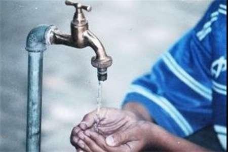 ۳۴ روستای گلپایگان از آب چاه استفاده می کنند