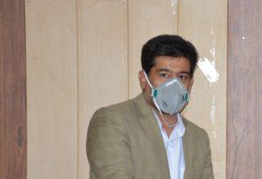 تولید روزانه حدود ۱۱ هزار ماسک در گلپایگان