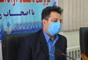 عکس / بازدید خبرنگاران از دانشگاه آزاداسلامی واحد گلپایگان