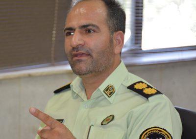 دستگیری یک تیم سارق مسلح در مسکن مهر گلپایگان
