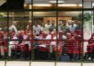 صف کشی حقوقیها علیه دولت در بورس