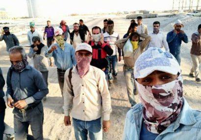اعتراض و اعتصاب در صنعت نفت؛ کارگران چه میخواهند؟