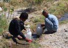 روستایی که آب ندارد اما قبض آب دارد