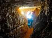 شهر زیرزمینی خمین برای بازدید گردشگران آماده می شود