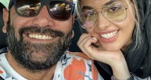عکس / حال نزارِ مهدی کوشکی بعد از طلاق