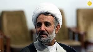 حمله تند ذوالنوری به روحانی: امروز اکثریت قاطع ملت ایران به کمتر از عزل و مجازات شما راضی نمیشوند