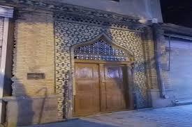 غبار فراموشی و غفلت بر معماری خیابانی معاصر اصفهان