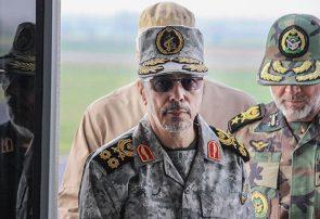سرلشکر باقری: انتقام سختی در انتظار عاملان ترور محسن فخریزاده خواهد بود