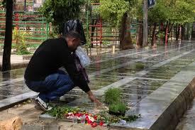 بازگشایی ورودی های آرامستان باغ رضوان و آرامستان های محلی/ ممنوعیت برگزاری مجالس ترحیم