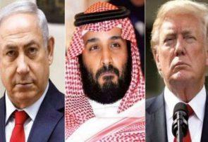 ترامپ برای اقدام علیه ایران تحت فشار است