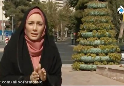 پیوستن مجری زن صداوسیما به شبکه ایران اینترنشنال + عکس