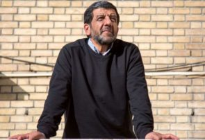 ضرغامی : رهبری انقلاب به ناجا دستور دادند که دیگر به خانهها و بالای پشتبام مردم نروید دیش جمع کنید