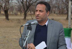 آبرسانی به برخی روستاهای استان اصفهان با تانکر