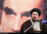 سید حسن خمینی: مرعوب موج افراطی مهاجم فحاش نشوید