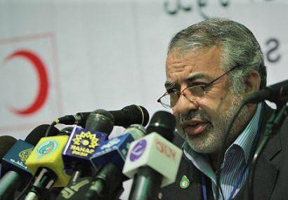 رئیس مجمع نمایندگان استان اصفهان : این مردم به کدام خطای ناکرده باید تاوان پس دهند؟ / مسببین وضع اسفبار فعلی اکنون باید پشت میز محاکمه بنشینند
