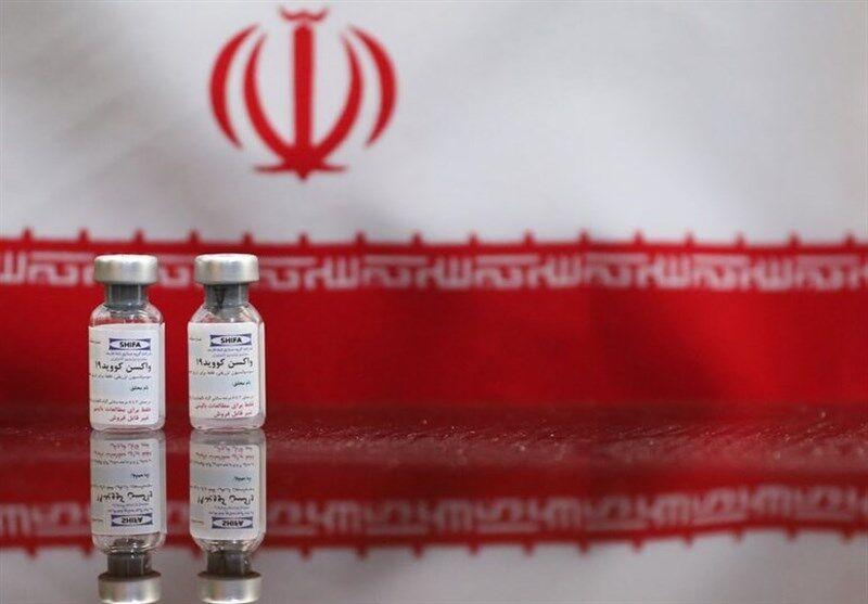 افتخار ملی ورود به فاز واکسیناسیون عمومی کووایران برکت
