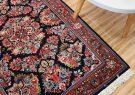 نامگذاری ۲۰ خرداد همزمان با روز جهانی صنایع دستی به عنوان روز ملی فرش دستباف