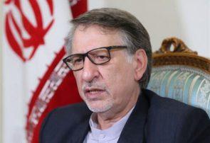 معاون ظریف سفیر جدید ایران در انگلیس