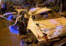 مداح معروف در یک حادثه هولناک درگذشت / عکس